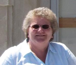 Vivienne Gribb