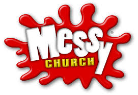 "Messy Church coming soon at Cowpen ""watch our for details"""